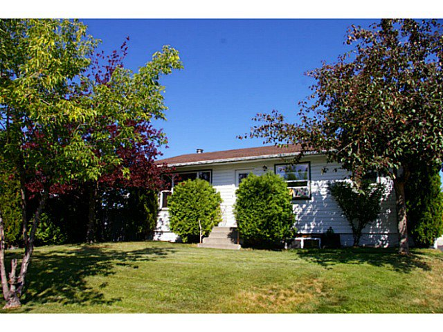 """Main Photo: 4402 URQUHART Crescent in Prince George: Foothills House for sale in """"FOOTHILLS"""" (PG City West (Zone 71))  : MLS®# N238533"""