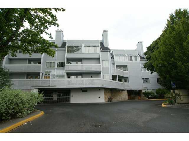 Main Photo: # 328 7751 MINORU BV in Richmond: Brighouse South Condo for sale : MLS®# V1052196