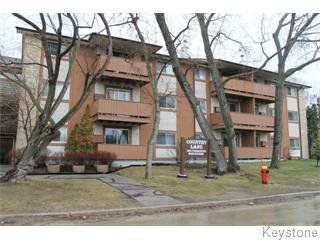 Main Photo: 201 225 Princeton Street in Winnipeg: Charleswood Condominium for sale (South Winnipeg)  : MLS®# 1409723