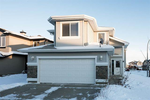 Main Photo: 16103 47 ST NW, Brintnell in Edmonton: Zone 03 House for sale