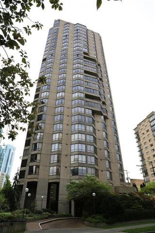 Main Photo: 104 738 BROUGHTON STREET in : Vancouver West Condo for sale : MLS®# R2087550