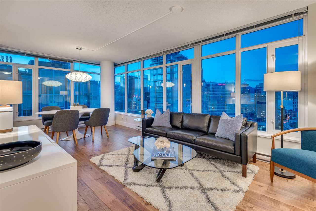 Main Photo: 3002 888 HOMER STREET in Vancouver: Downtown VW Condo for sale (Vancouver West)  : MLS®# R2278420
