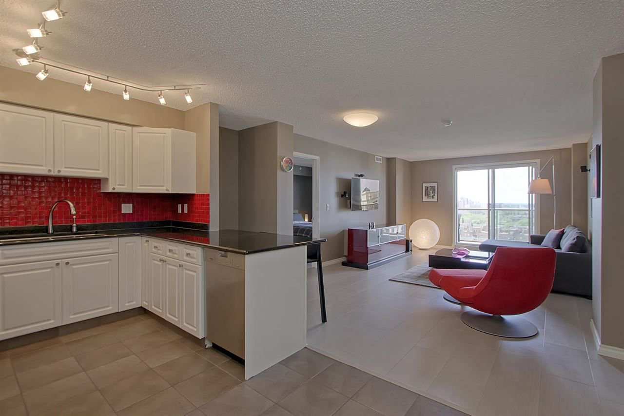 Main Photo: 10909 103 AV NW in Edmonton: Zone 12 Condo for sale : MLS®# E4120429