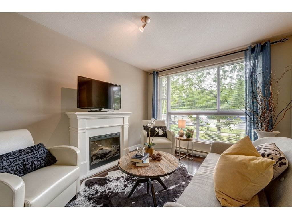 Main Photo: 2 12065 228 STREET in : East Central Townhouse for sale : MLS®# R2281359