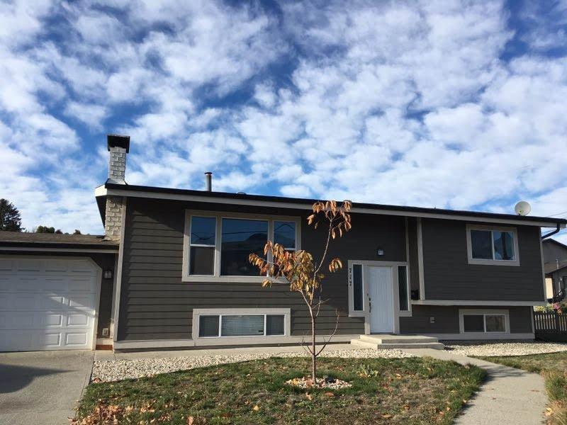 Main Photo: 717 12 Street in Kamloops: House for sale : MLS®# 149710