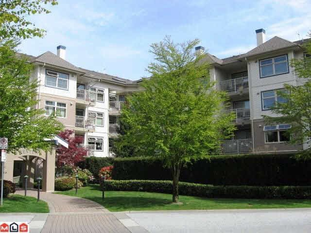 Main Photo: 318 15210 Guildford Drive in : Guildford Condo for sale (North Surrey)  : MLS®# F1010953
