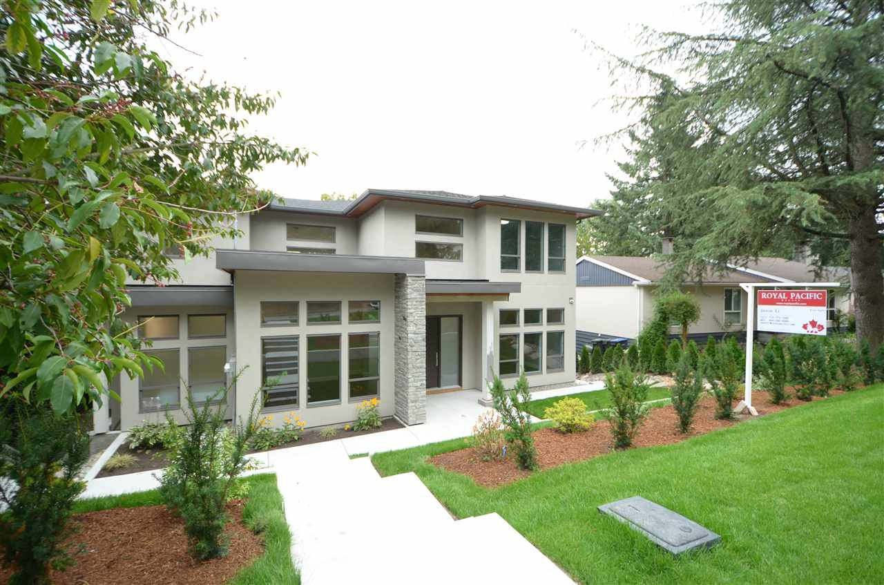 Main Photo: 1473 COLUMBIA Avenue in Port Coquitlam: Mary Hill House for sale : MLS®# R2429056