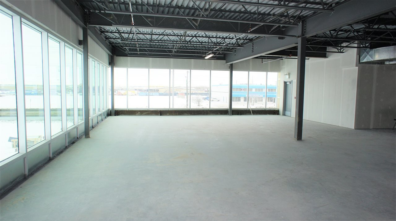 Photo 7: Photos: 6818A 50 Street NW in Edmonton: Zone 41 Office for lease : MLS®# E4185051