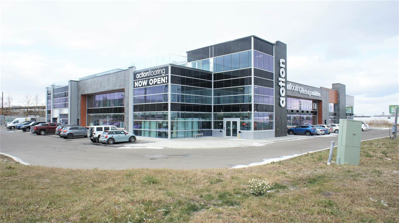 Photo 4: Photos: 6818A 50 Street NW in Edmonton: Zone 41 Office for lease : MLS®# E4185051