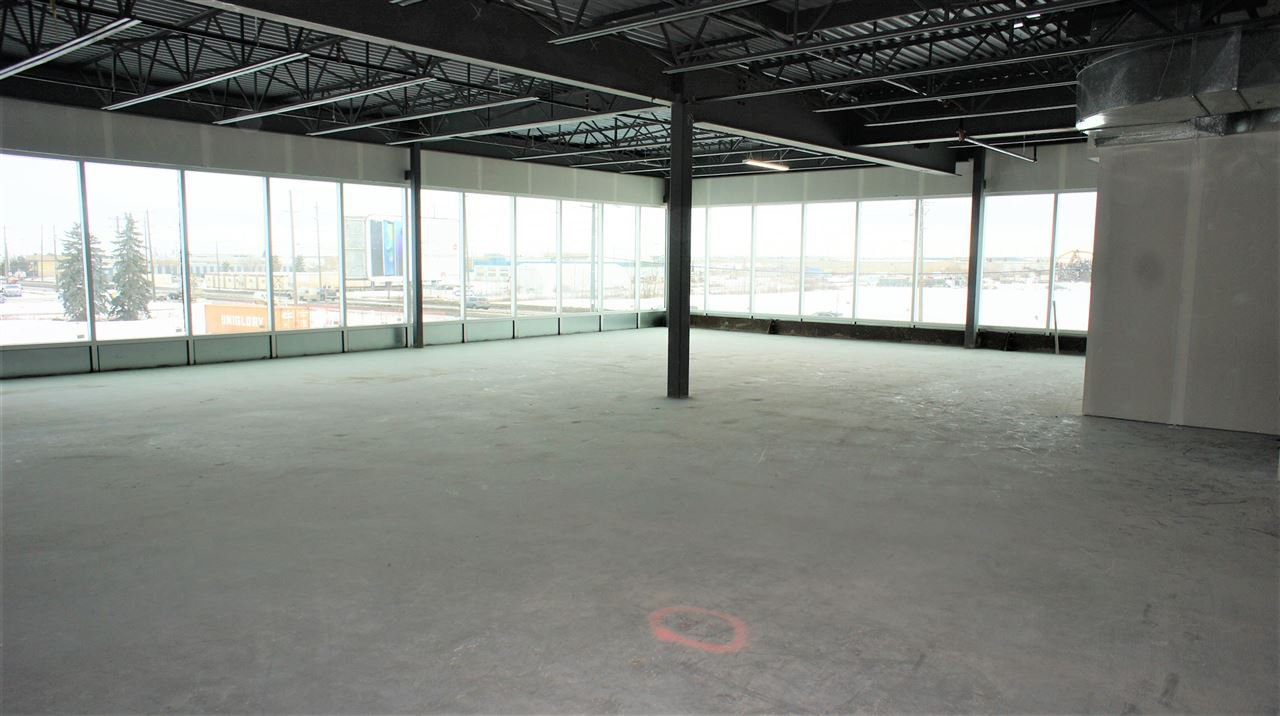 Photo 5: Photos: 6818A 50 Street NW in Edmonton: Zone 41 Office for lease : MLS®# E4185051
