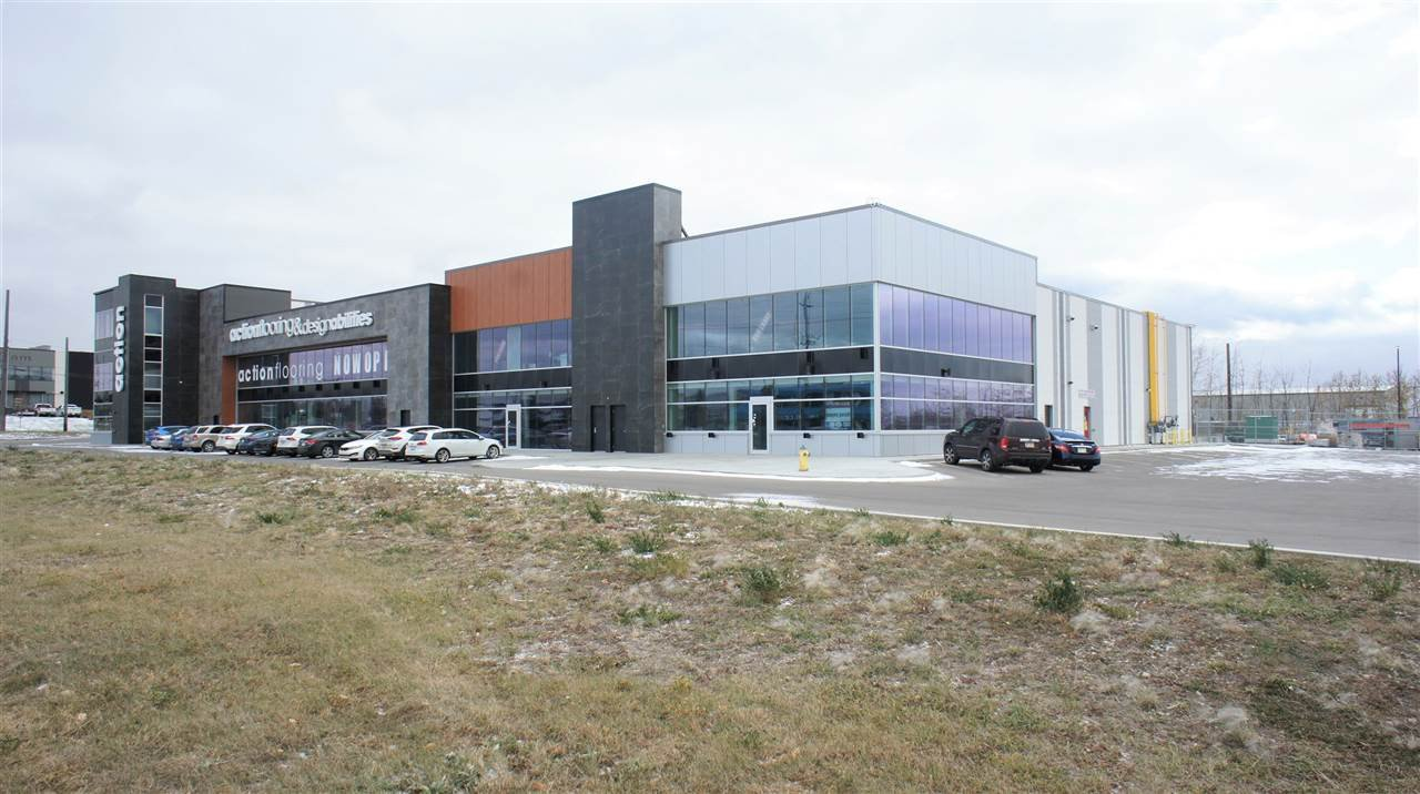 Photo 2: Photos: 6818A 50 Street NW in Edmonton: Zone 41 Office for lease : MLS®# E4185051