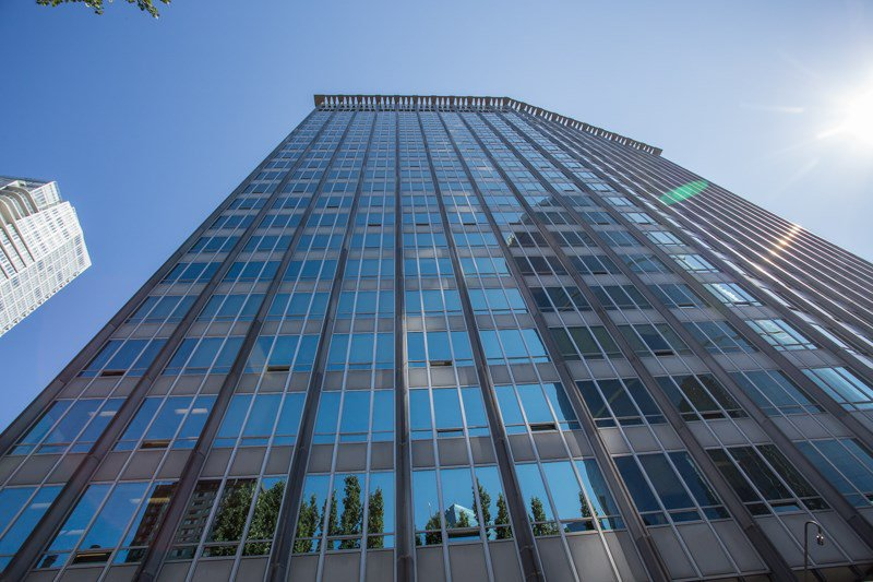 """Main Photo: 1602 989 NELSON Street in Vancouver: Downtown VW Condo for sale in """"The Electra"""" (Vancouver West)  : MLS®# R2431678"""