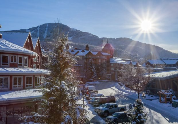 Main Photo: 319 4338 MAIN STREET in : Whistler Village Condo for sale : MLS®# R2256655