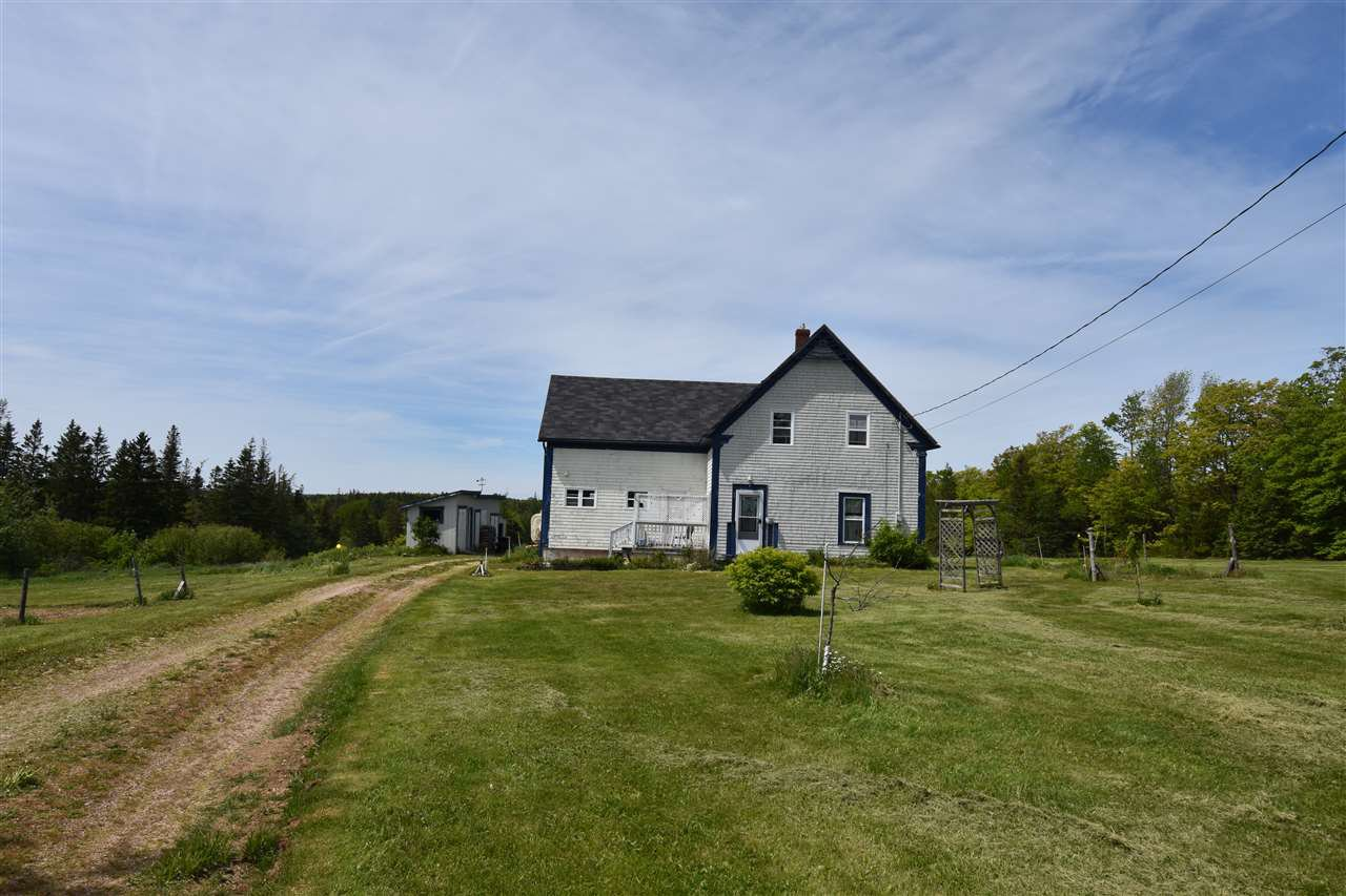 Main Photo: 4527 WEST DALHOUSIE Road in West Dalhousie: 400-Annapolis County Residential for sale (Annapolis Valley)  : MLS®# 202009762