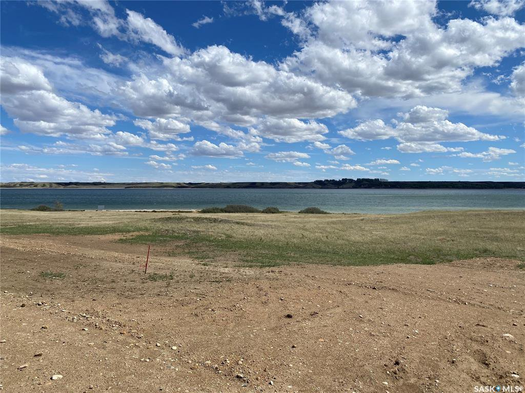Main Photo: Lot 9 Greenbrier Road in Diefenbaker Lake: Lot/Land for sale : MLS®# SK822128