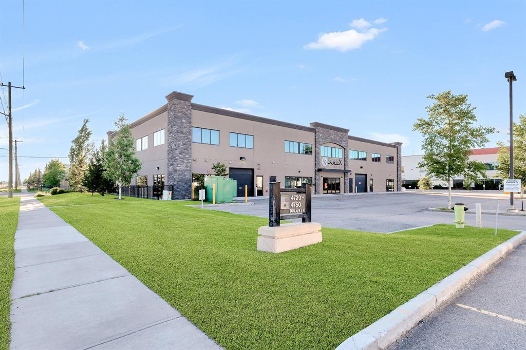 Main Photo: 210A 4720 106 Avenue SE in Calgary: South Calgary Office for lease : MLS®# A1048893