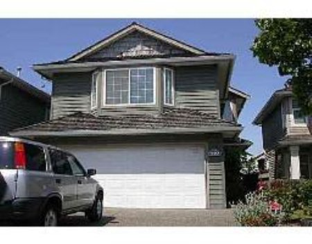 Main Photo: 10151 Kilby Dr.: House for sale (West Cambie)  : MLS®# V541772