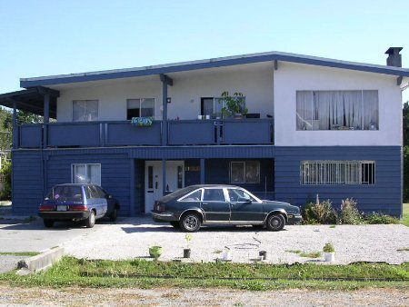 Main Photo: 11300 seafield cresc: House for sale (Shellmont)