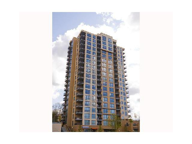 "Main Photo: 1203 511 ROCHESTER Avenue in Coquitlam: Coquitlam West Condo for sale in ""ENCORE"" : MLS®# V935672"