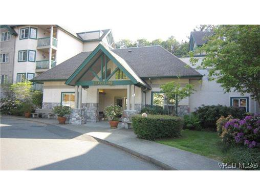 Main Photo: 122 290 Island Highway in VICTORIA: VR View Royal Condo Apartment for sale (View Royal)  : MLS®# 309961