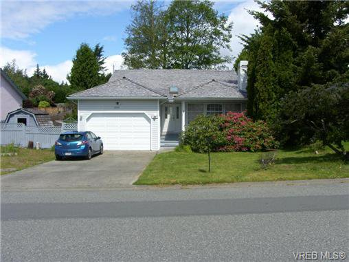 Main Photo: 6772 Rhodonite Dr in SOOKE: Sk Broomhill House for sale (Sooke)  : MLS®# 642199