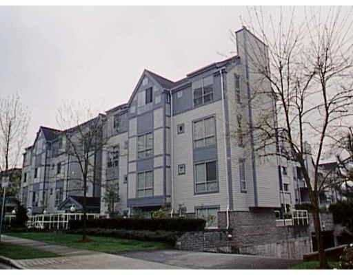"Main Photo: 302 7465 SANDBORNE AV in Burnaby: South Slope Condo for sale in ""SANDBORNE HILL"" (Burnaby South)  : MLS®# V545122"