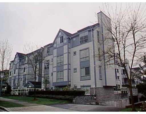"Main Photo: 302 7465 SANDBORNE AV in Burnaby: South Slope Condo for sale in ""SANDBORNE HILL"" (Burnaby South)  : MLS®# V545122"