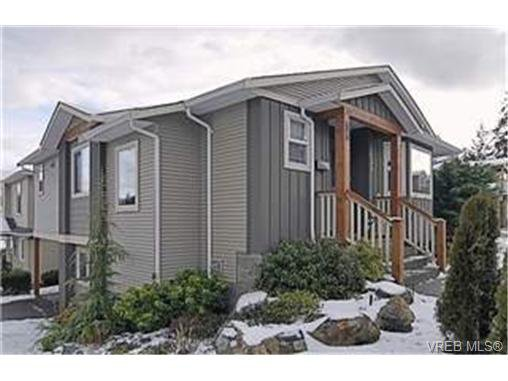 Main Photo:  in VICTORIA: La Mill Hill Single Family Detached for sale (Langford)  : MLS®# 455546