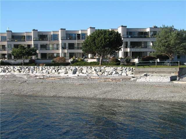 Main Photo: # 102 5477 WHARF AV in Sechelt: Sechelt District Condo for sale (Sunshine Coast)  : MLS®# V1062227