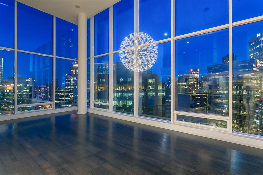 Photo 1: Photos: 2603 1011 W CORDOVA STREET in VANCOUVER: Coal Harbour Condo for sale (Vancouver West)  : MLS®# R2027947