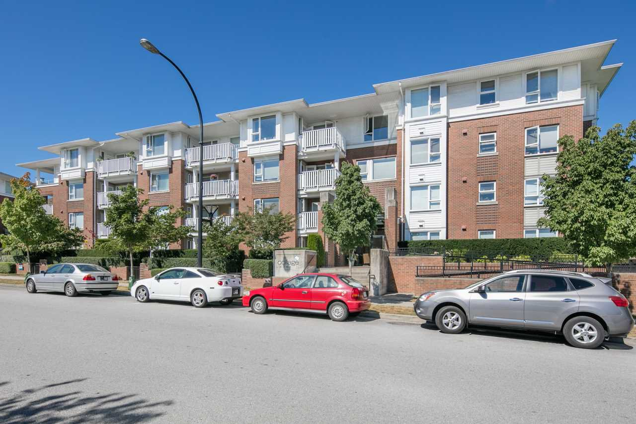 Photo 18: Photos: 103 4783 DAWSON STREET in Burnaby: Brentwood Park Condo for sale (Burnaby North)  : MLS®# R2100540