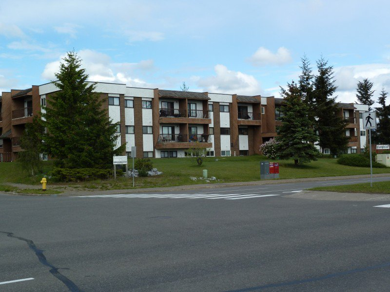 Main Photo: 3636 Pinewood Avenue in Prince George: Multi-Family Commercial for sale (Prince George, BC)