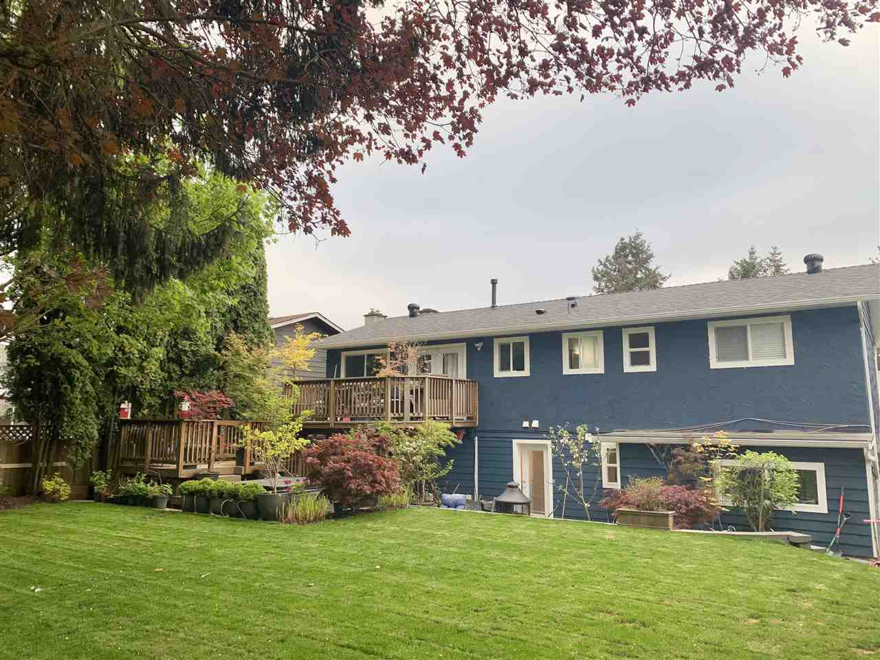 Main Photo: 4942 208A Street in Langley: Langley City House for sale : MLS®# R2453894