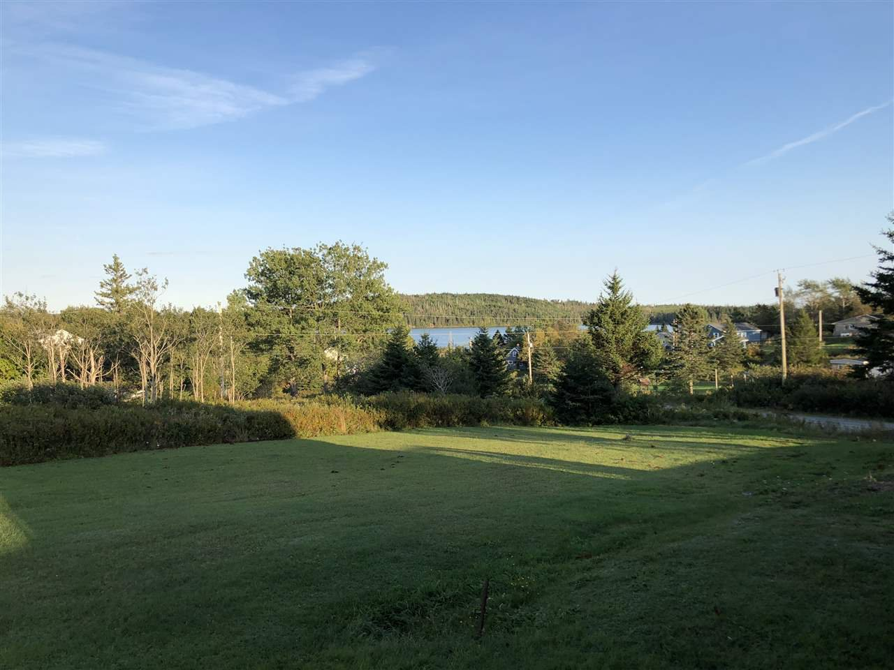 Main Photo: Lot Grand Desert Station Road in Grand Desert: 31-Lawrencetown, Lake Echo, Porters Lake Vacant Land for sale (Halifax-Dartmouth)  : MLS®# 202008087