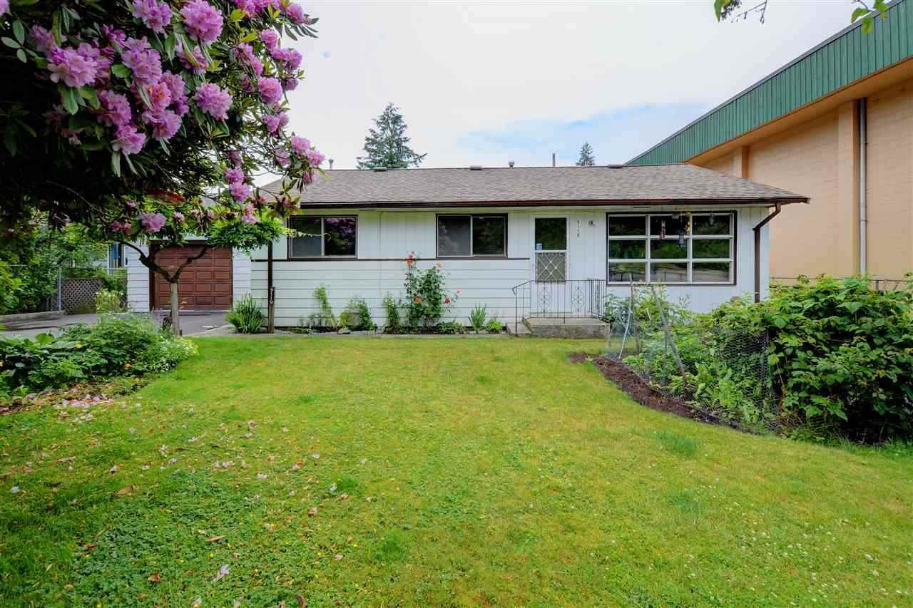 Main Photo: 9119 KING Street in Langley: Fort Langley House for sale : MLS®# R2491932