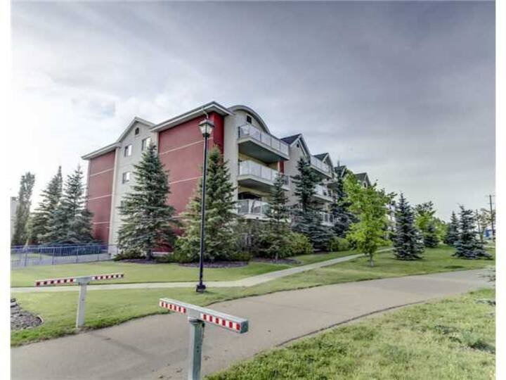 Main Photo: 114 12110 106 Avenue in Edmonton: Zone 07 Condo for sale : MLS®# E4223127