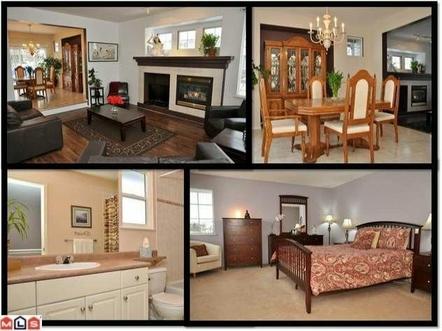 """Main Photo: 18508 68TH Avenue in Surrey: Cloverdale BC House for sale in """"HEARTLAND"""" (Cloverdale)  : MLS®# F1207741"""