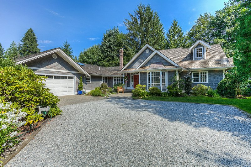 Main Photo: 23863 128TH Avenue in Maple Ridge: East Central House for sale : MLS®# V967130