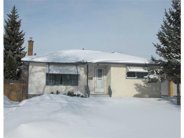 Main Photo:  in WINNIPEG: East Kildonan Residential for sale (North East Winnipeg)  : MLS®# 1303525