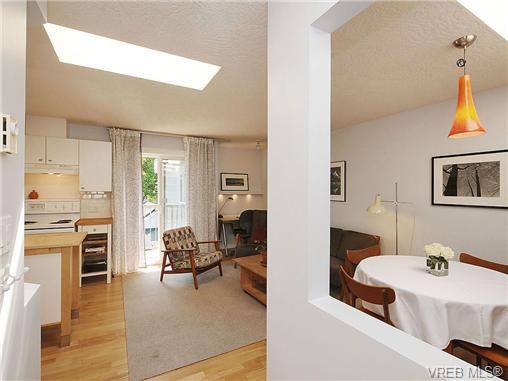 Main Photo: 405 445 Cook St in VICTORIA: Vi Fairfield West Condo for sale (Victoria)  : MLS®# 646008