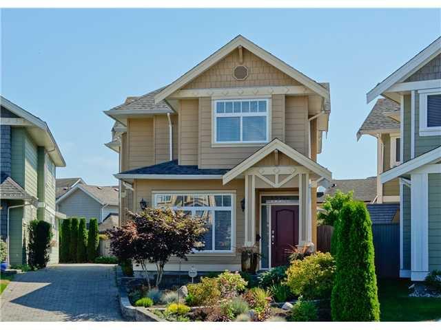 Main Photo: 12286 BUCHANAN ST in Richmond: Steveston South House for sale : MLS®# V1022073