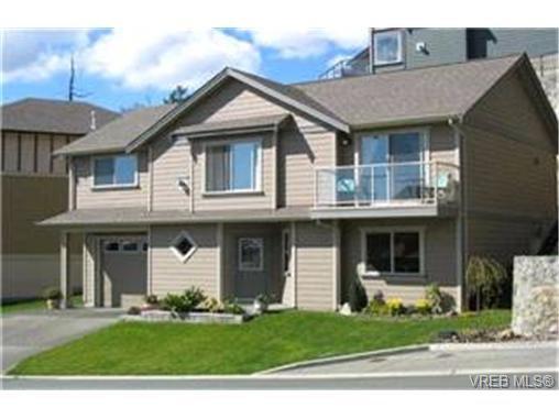 Main Photo: 620 Olympia Ridge in VICTORIA: La Mill Hill Single Family Detached for sale (Langford)  : MLS®# 212831