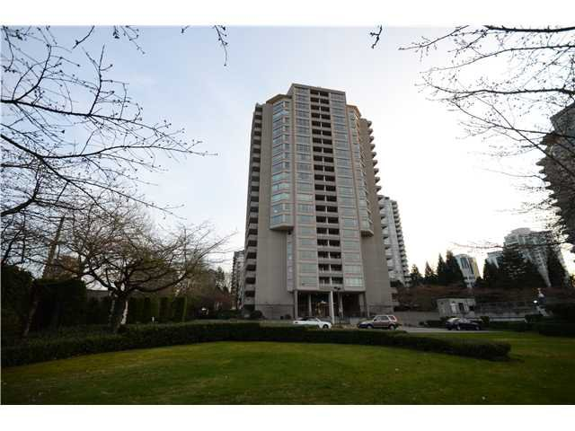 Main Photo: 402 6055 Nelson Avenue in Burnaby: Condo for sale : MLS®# V1109462