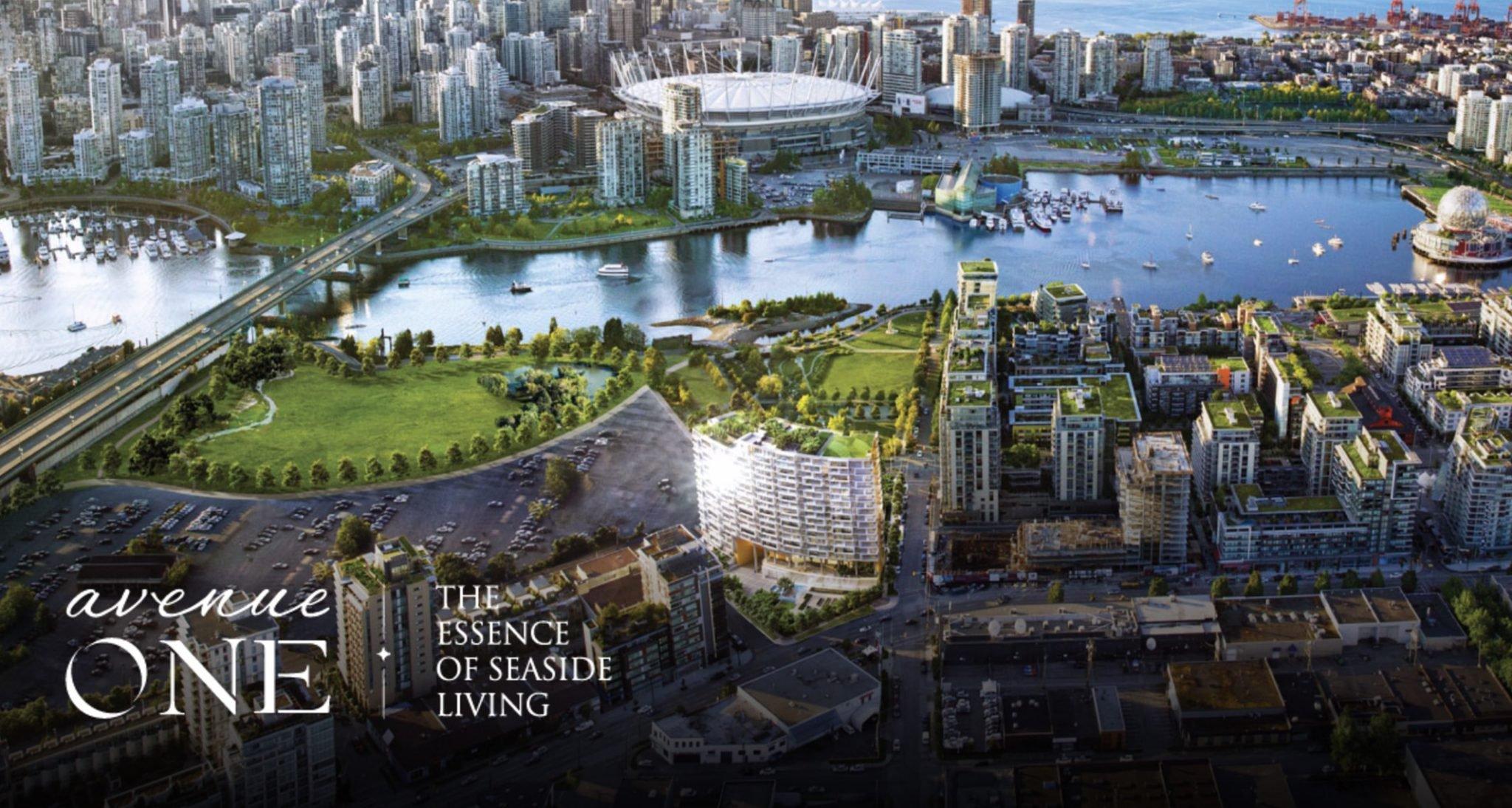 Main Photo:  in Vancouver: Condo for sale