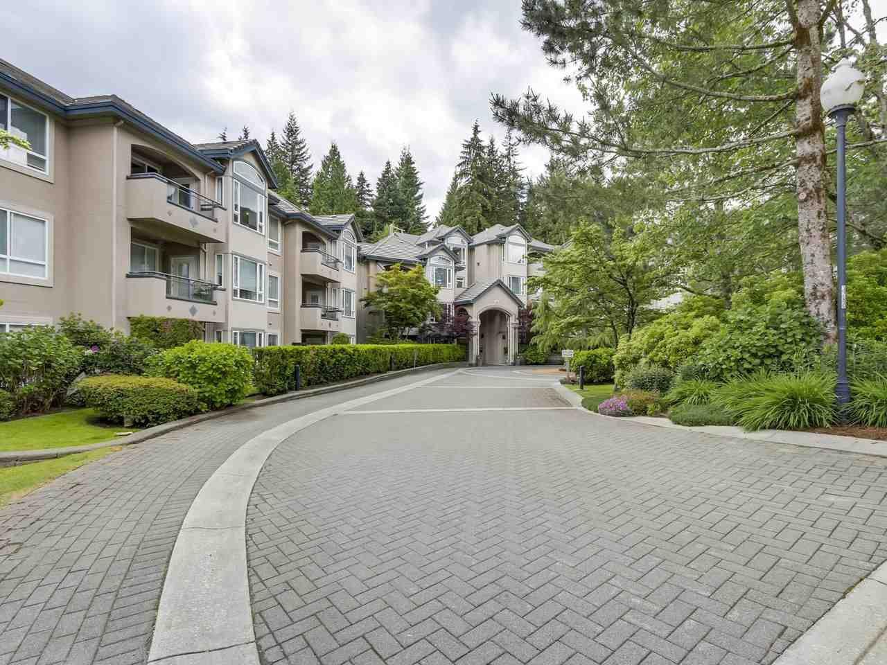 Photo 1: Photos: 303 3280 PLATEAU BOULEVARD in Coquitlam: Westwood Plateau Condo for sale : MLS®# R2275918