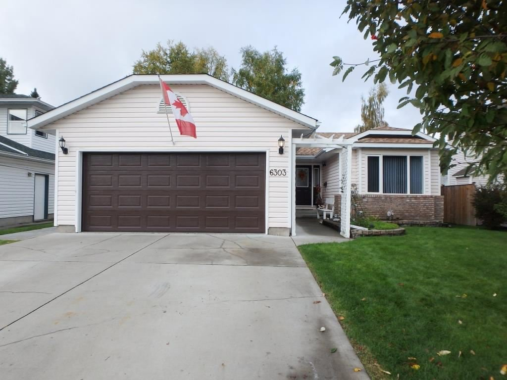 Main Photo: 6303 DAWSON ROAD in : Valleyview House for sale : MLS®# R2209654