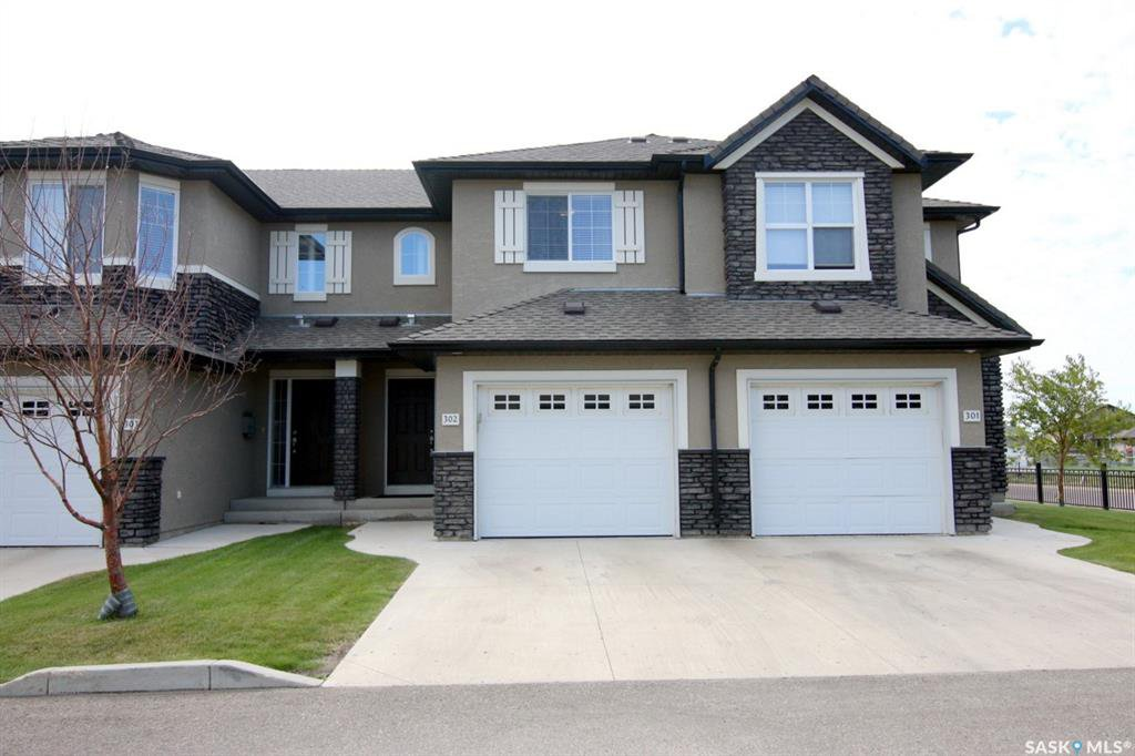 Main Photo: 302 410 Hunter Road in Saskatoon: Stonebridge Residential for sale : MLS®# SK784095