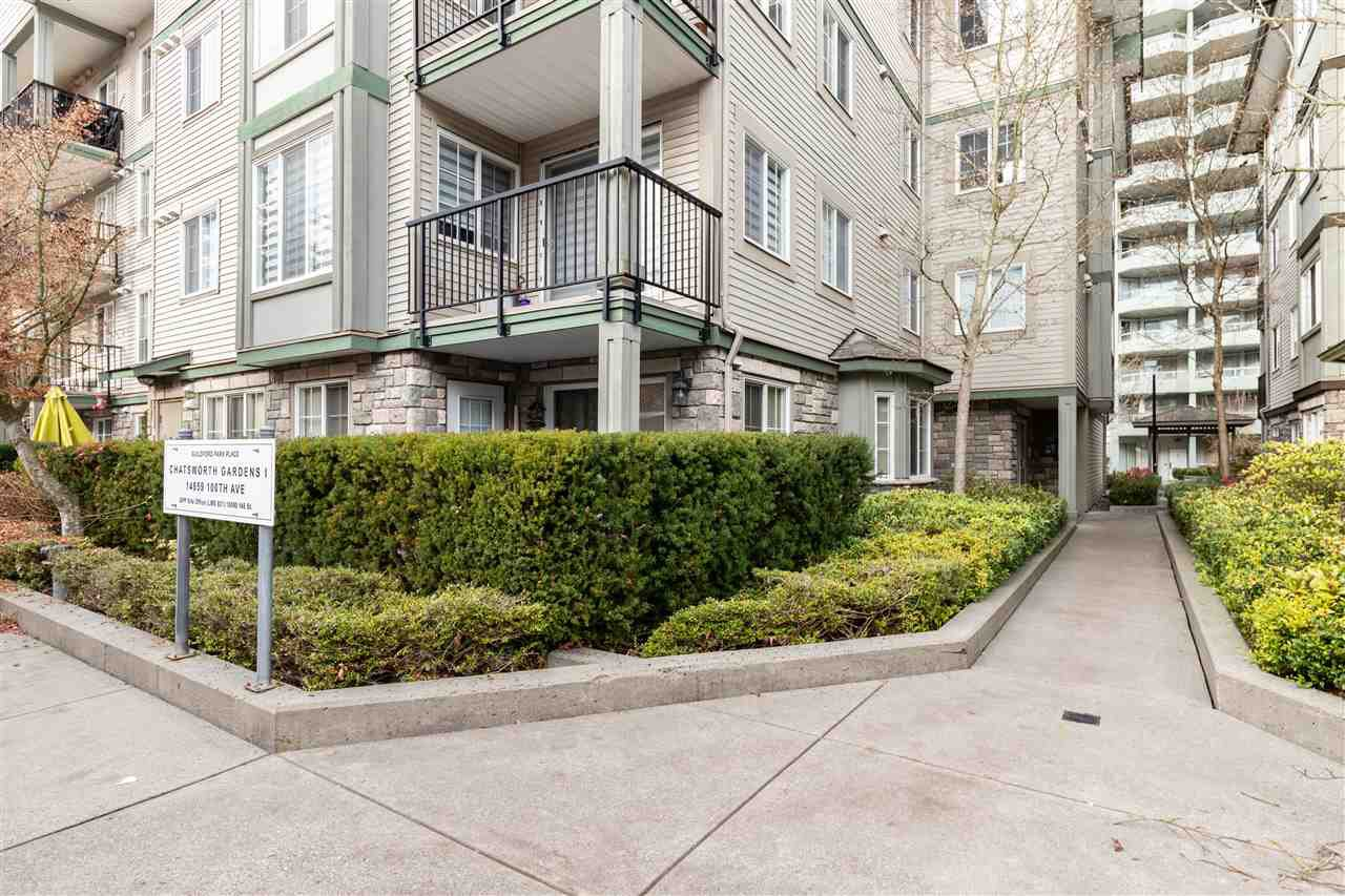 "Photo 20: Photos: 407 14859 100 Avenue in Surrey: Guildford Condo for sale in ""CHATSWORTH GARDENS"" (North Surrey)  : MLS®# R2420243"