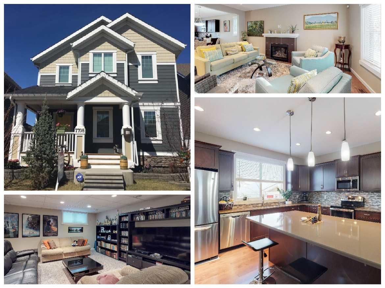 Main Photo: 7708 SUMMERSIDE GRANDE Boulevard in Edmonton: Zone 53 House for sale : MLS®# E4185599