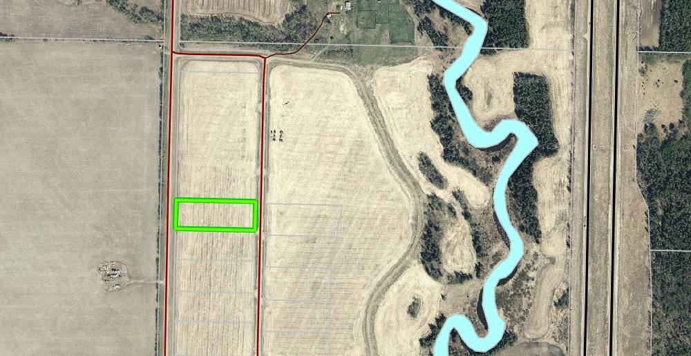 Main Photo: 6 Meadow Lane , Breynat: Breynat Vacant Lot for sale : MLS®# E4193509